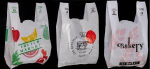 Σακούλες Προτυπωμένες Γενικής Χρήσης