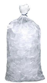 Σακούλες Συσκευασίας Πάγου