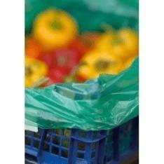 Σακούλες Φρούτων Για Κλούβες