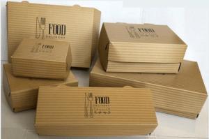 Κουτιά Ψητοπωλείου-FOOD SERVICE KRAFT