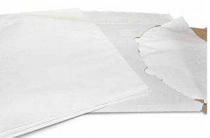 Αντικολλητικό Χαρτί Ψησίματος Σε Φύλλα