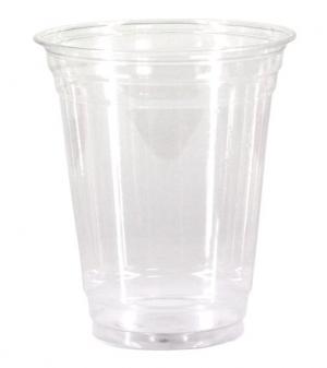 Ποτήρι Πλαστικό pet 300ml 100τεμ