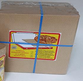 Πάτος Για Κουτί Πίτσας