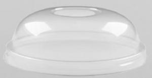 Καπάκι Για Ποτήρι Χάρτινο 8-12oz Μπομπέ DL80